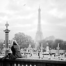 Paris, Always, forever... by SandrineBoutry