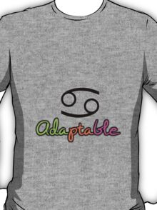 Cancer Upfront T-Shirt