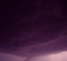 Super-violet by kurrawinya