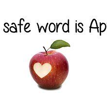 Apples by alwayscaskett