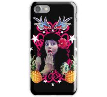 Old School Sweety - iphone/ ipod Cases iPhone Case/Skin