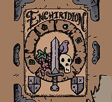 Enchiridion by Cillian Morrison