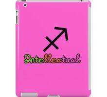 Sagittarius Upfront iPad Case/Skin