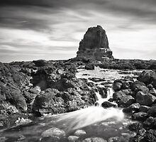 Cape Schanck by Christine  Wilson Photography