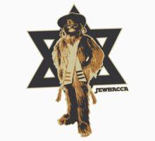Jewbacca by StudiodeBoer