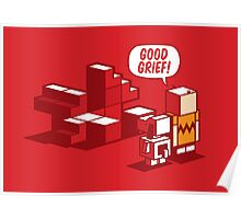 Good Grief! Poster