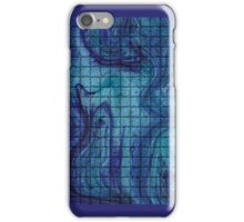Abstract 227C   iPhone Case/Skin