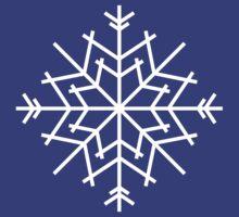 snowflake by red-rawlo