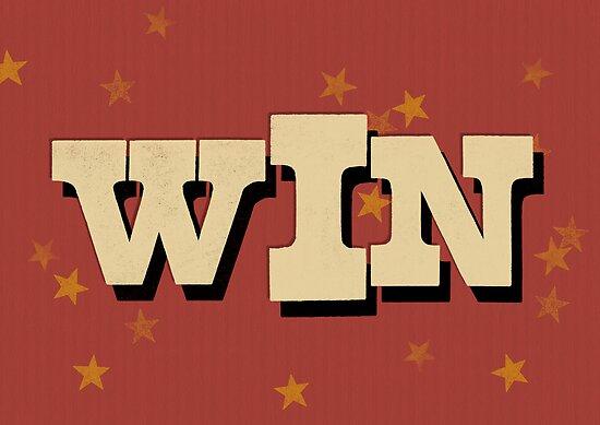I Win by Jen Dixon