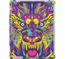 Rainbow Tiger iPad Case/Skin