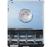 1959 Chevrolet Corvette iPad Case/Skin