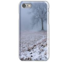 White World iPhone Case/Skin