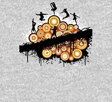 dance scene Unisex T-Shirt