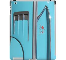 1958 Chevrolet Impala iPad Case/Skin