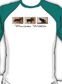 Manitoba Wildlife T-Shirt
