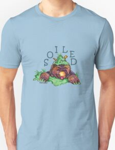 Soiled shirt (Drawn) T-Shirt