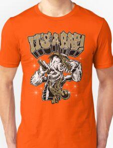 Rebel Jedi Hip Hop - It's A Rap! T-Shirt