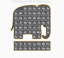 Periodic Fable of Elephants Women's Relaxed Fit T-Shirt
