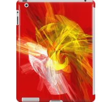 Colourful Abstract Bouquet iPad Case iPad Case/Skin