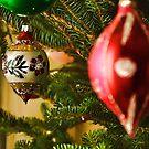 Christmas by Sally Kady