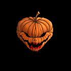 Pumpkin by medunecer