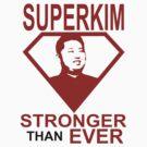 SuperKim by Tomislav