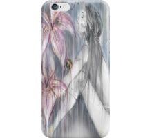 Justin's Lilie iPhone Case/Skin