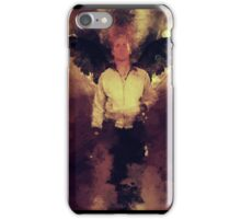 Drive - Angel of darkness iPhone Case/Skin