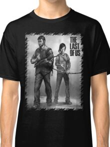 The Last of us Joel and Ellie Classic T-Shirt
