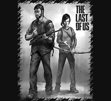 The Last of us Joel and Ellie Unisex T-Shirt