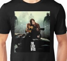The Last of us Grown Ellie Unisex T-Shirt