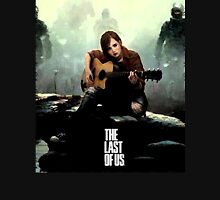 The Last of us Grown Ellie T-Shirt