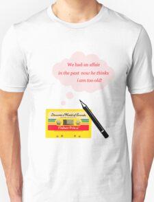 ex-Tapencil T-Shirt