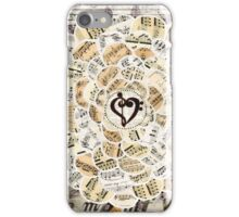 Musicbloom  iPhone Case/Skin