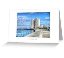 ©CS La Habana, Cuba Greeting Card