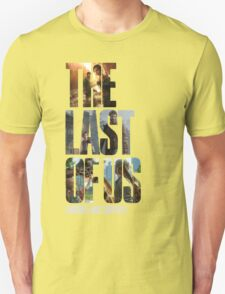 The Last of us Endure and survive T-Shirt