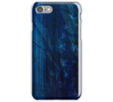 Blue Rivets iPhone Case/Skin