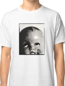 Baby Doll Head  Classic T-Shirt