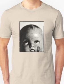 Baby Doll Head  T-Shirt