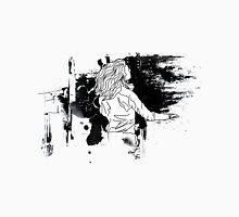 harry hair drawing Unisex T-Shirt