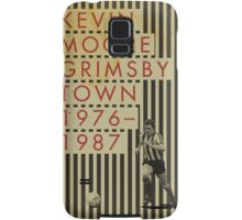 Kevin Moore - Grimsby Town Samsung Galaxy Case/Skin