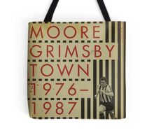 Kevin Moore - Grimsby Town Tote Bag