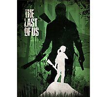The Last of Us Survivors Photographic Print