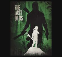 The Last of Us Survivors by waghmare