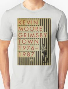 Kevin Moore - Grimsby Town T-Shirt