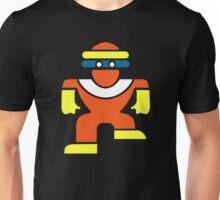 Roboguy Unisex T-Shirt
