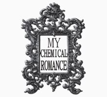 My Chemical Romance by Accafella