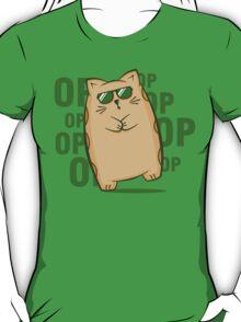Gangnam Kitty T-Shirt