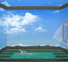 Breathing Room by Sharon Ebert