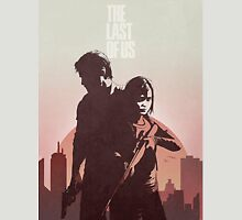 Joel and Ellie The Last of us T-Shirt